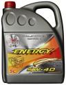 Olej motorový Energy 5W-40 5L