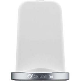 Qi fast charger stojánek CELLULARLINE