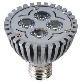 Žárovka LED 4W E27 podhledová